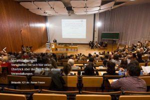 Seminarzentrum der Freien Universität Berlin (Italienzentrum)