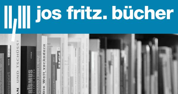 jos Fritz Buchhandlung