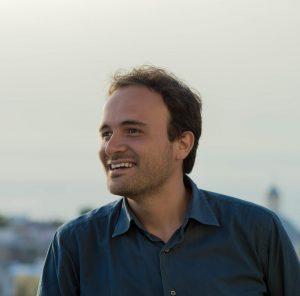 Paolo Di Paolo, Buchautor. ©Roberto Campanaro