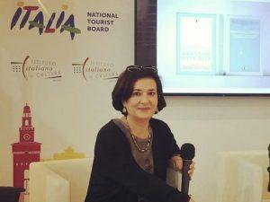 Irene Pacini, Übersetzerin