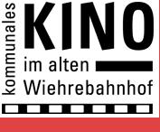 Kommunales Kino - Logo