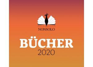 Katalog nonsolo Buecher 2020