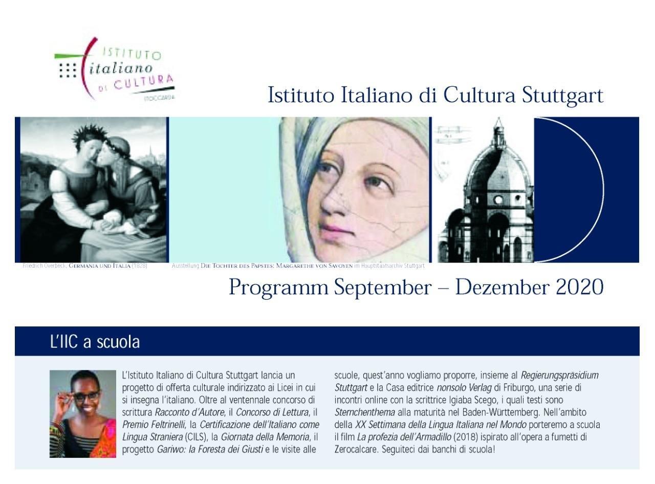 Italienischkurs in Italien