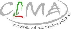 Logo Centro Italiano di Cultura Sachsen Anhalt e.V.