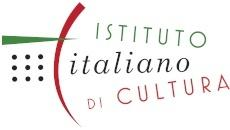 logo Istituto Italiano di Cultura